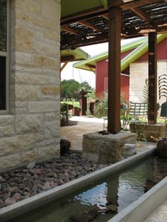 Luxury Cabin Rentals in the Texas Hill Country