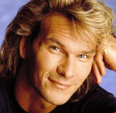 Patrick Swayze - A True Angel