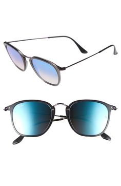 thin wayfarer sunglasses  Classic Thin Wayfarer Fashion Sunglasses \