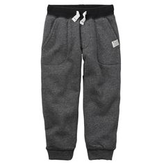 Carter's Sueded Fleece Pants