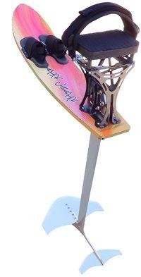 sky ski hydrofoil air chair pinterest air chair