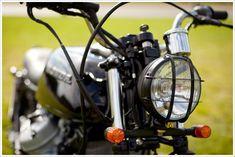 Honda CX500 - RGK StreetTrail - Pipeburn - Purveyors of Classic Motorcycles, Cafe Racers & Custom motorbikes