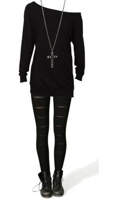 """Untitled #629"" by bvb3666 on Polyvore"