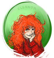 Eleanor by LollypopWolf on DeviantArt William Nicholson, Eleanor And Park, Rainbow Rowell, Life Is An Adventure, Cool Artwork, True Love, Book Worms, Good Books, Book Art