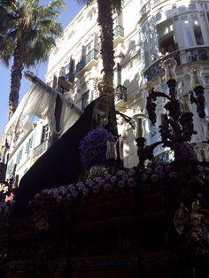 Málaga - Santa Cruz