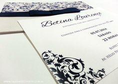 Convite 15 anos arabesco - Galeria de Convites