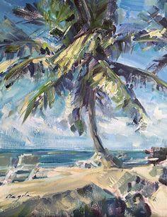 Breezy Paradise