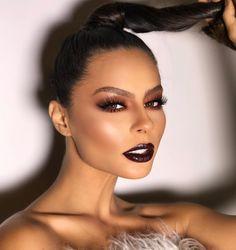 "4,332 Me gusta, 62 comentarios - Alessandro Alcantara oficial ® (@alcantaramakeup) en Instagram: ""#alcantaramakeup model: @stephanypim #alcantaramakeup #hudabeuty #makeupartist #makeup…"""
