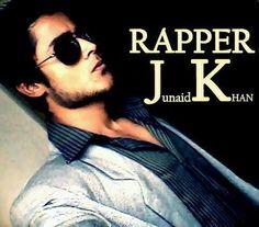 Check out Rapper Junaid Khan on ReverbNation