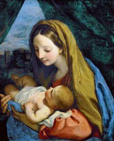 María, Madre atenta a los peligros y a las pruebas de los hermanos de tu Hijo, tú no cesas de conducirles por el camino de la salvación.