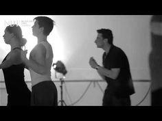 Rehearsal - new creation - Marco Goecke - NDT 1 - YouTube