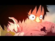 [One Piece AMV] Running From My Heart ᴬᴵᴺᴵᴼ - YouTube