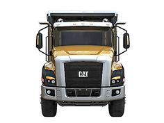Cat | CT660 On-Highway Truck | Caterpillar