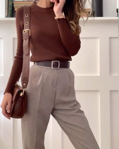 Fashion designers Casual outfits classy, Casual outfits for church, Casual outfits with vans, Casual outfits simple, Casual . The Effective Pictures We Offer Trend Fashion, Work Fashion, Fasion, Fashion Tips, Women's Fashion, Fashion Hacks, Hippy Fashion, Simple Fashion Style, Classic Fashion Outfits