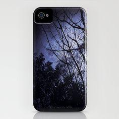 iPhone case Dark forrest