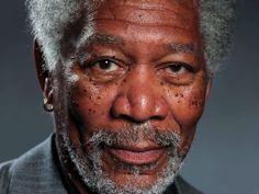 Je ne pas un foto van Morgan Freeman