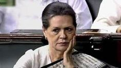 Food Security scheme is India's chance to make history: Sonia Gandhi