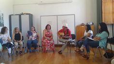 Talleres  de  flamenco  -Pepi  -  José  Carlos, que  no  daria  yo  -  b...
