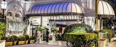 Hotel in Rome  Aldrovandi Villa Borghese ***** VeryChic - Exceptional hotels. Exclusive offers.