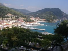 Photos of Town in Parga by Greeka members – Greeka.com - Page 1