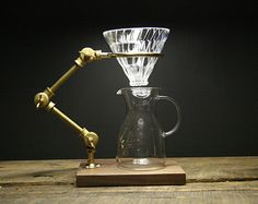 The Curator V60 Pour Over Stand