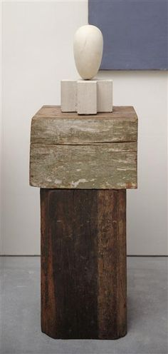 Constantin Brancusi, Eileen Lane, 1923 Brancusi Sculpture, Sculpture Head, Installation Architecture, Installation Art, Support Pour Sculpture, Constantin Brancusi, Hand Built Pottery, Small Sculptures, Outdoor Sculpture