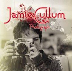 Jamie Cullum –Photograph