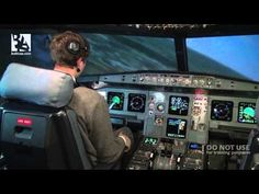 Baltic Aviation Academy comes back with introductory aviation tutorials together with student Pranas Drulis, who this time will try to explain how to conduct belly-landing on Airbus A320.