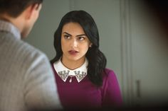 See more of Veronica Lodge on Riverdale, Thursday at 9/8c on The CW!