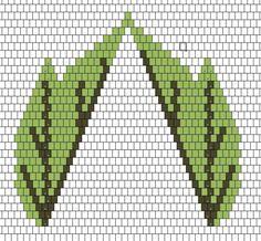 Схемы: Схема листа абутилона