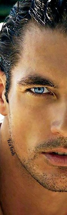 ❇Téa Tosh❇ David Gandy. The perfect Gideon Cross Crossfire Series