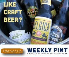 The best apps for craft beer lovers. - The Weekly Pint. I use Untappd to keep track of my beers.