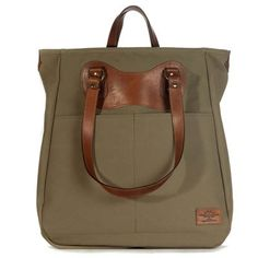 ADVENTure calendar item of the day: The J Panther Ruc Tote bag is the perfect everyday bag & a weekend carryall