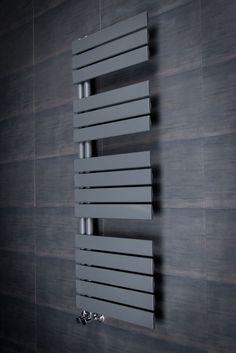 Designer Handtuchheizkörper Badheizkörper 1380x500mm Weiss! in Heimwerker, Installation, Heizung | eBay