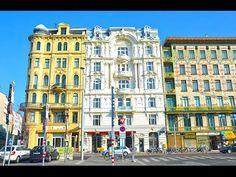 2014 Architectural Styles Austria European