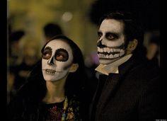 // V \\ . Dia de los Muertos