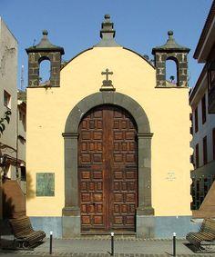 Sta Cruz de Tenerife LagunaMiguel