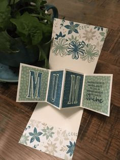How to Make a Pop and Twist Card – addinktive designs