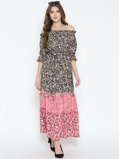 0a974a8a890a Cotton Gowns, Gown Dress, Off The Shoulder, Shoulder Dress, Long Slip Dress