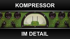 Kompressor im Detail