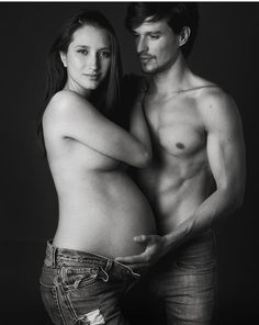Maternity couple pictures nude special