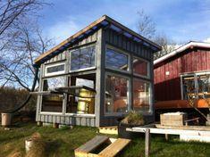 husetvedgamlegarden - Dette er en blogg om stort og smått om huset og hagen til Guri og Bjørn.