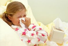 Sore Throat and Tonsillitis Relief Blend for Children & Adults