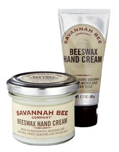 Greatest Hand Cream EVER made. Soft and smoothing- created with beeswax, almond and pecan oils. $9.00