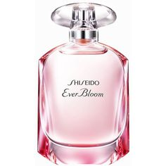 Shiseido Everbloom Edp 30ml found on Polyvore featuring beauty products, fragrance, perfume, beauty, transparent, womens-fashion, orange perfume, perfume fragrances, edp perfume and flower perfume