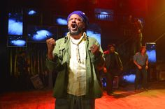 Berkeley Rep's production of 'Party People' is electrifying | Berkeleyside