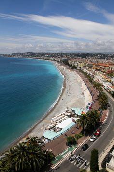 Nice, France  Cote d'Azur