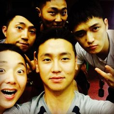 150813 Photo of Private Kim Jaejoong with fellow soldiers. [TRANS] The 13th Ground Forces Festival, hwaiting! #military-star-gram #musical #KimJaejoong  - The 13th Ground Forces Festival will be held from October 2nd to 6th- open to the public & among the idols/musicians in the military who auditioned to be part of the festival, only 6 (including Jaejoong) were chosen~