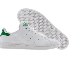 436aca30e970 Adidas Stan Smith 2 (white   fairway) G17079 -  59.99 Adidas Sneakers