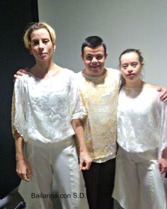 Bailarina con sindrome de down: BAILANDO EN ORONA Escrito por Haizea Down Syndrome, Dancing, Dancing Girls, Pictures
